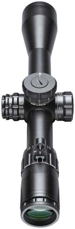 Elite Tactical Riflescope LRTS 4.5-18x44