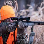 Prime™ 3-12x40 Riflescope Multi-Turret
