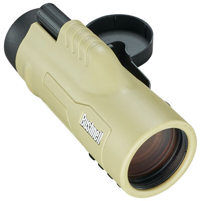 Legend 10x42 Ultra HD Tactical Monocular MIL Hash FDE
