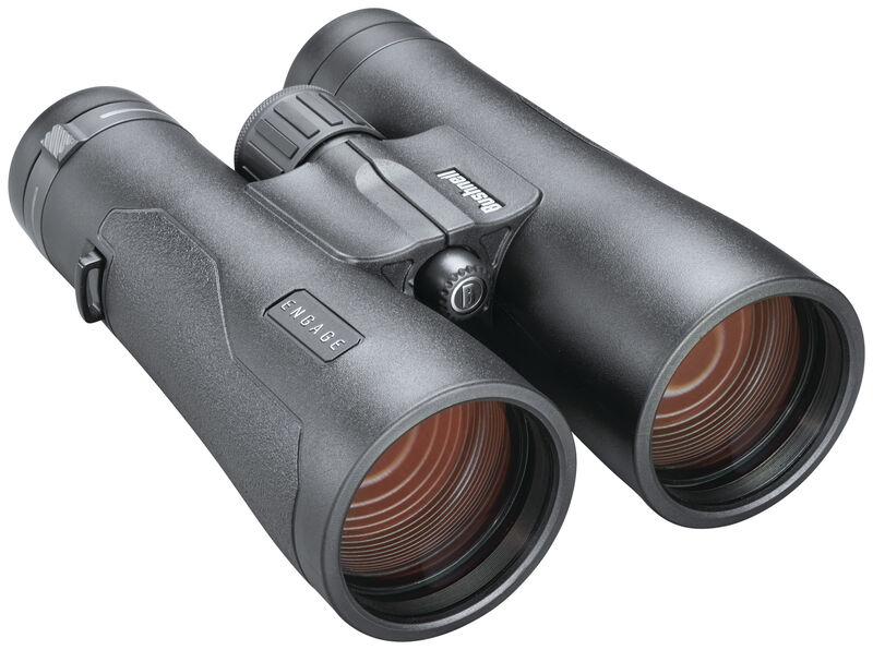 Engage 10x50 Binoculars