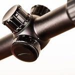 Prime 3-9x40 Illuminated Riflescope