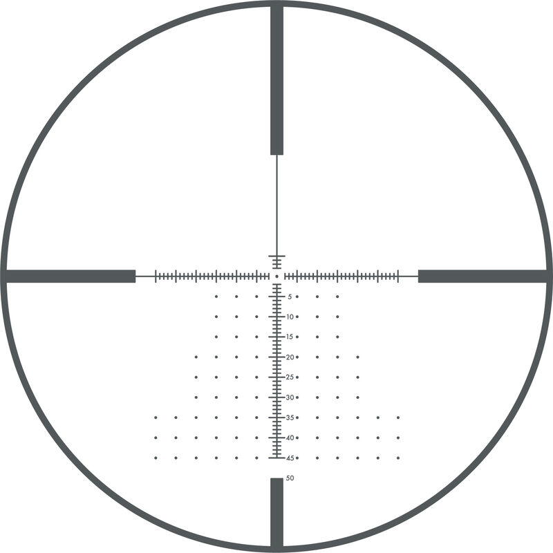 Nitro 2.5-10x44 Riflescope