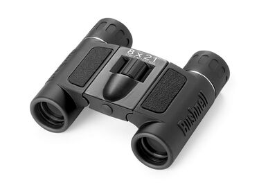 PowerView 8x21 Compact Binoculars