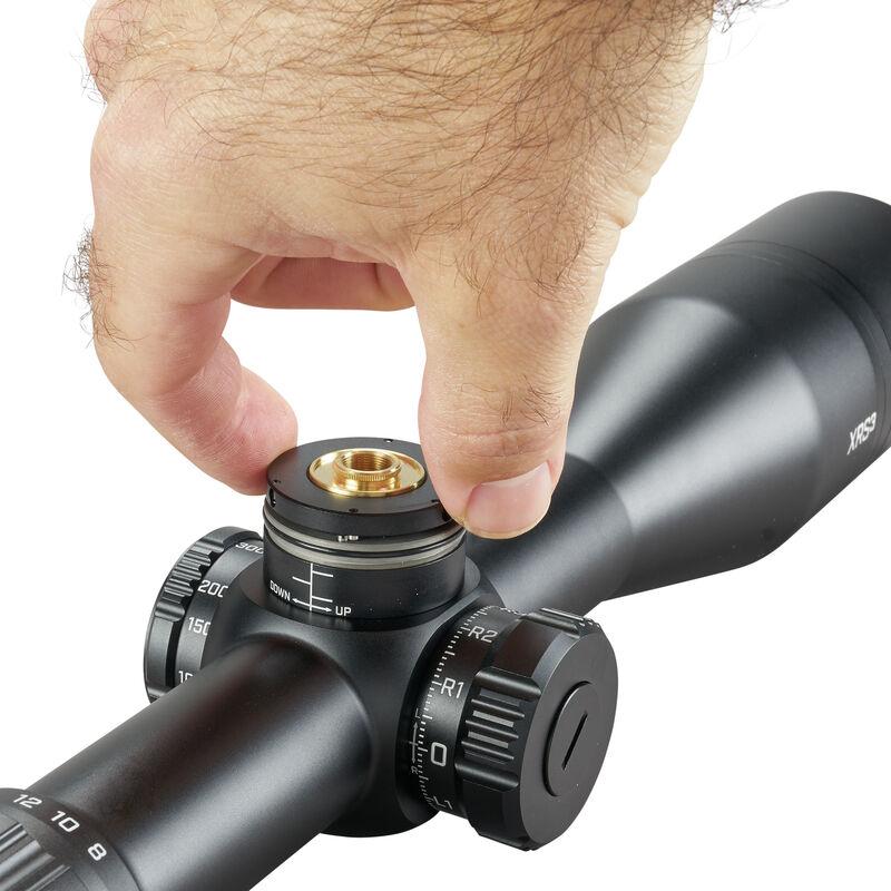Elite Tactical 6-36x56 XRS3 Riflescope G4P Reticle