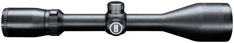 Engage™ 3-9x50 Riflescope