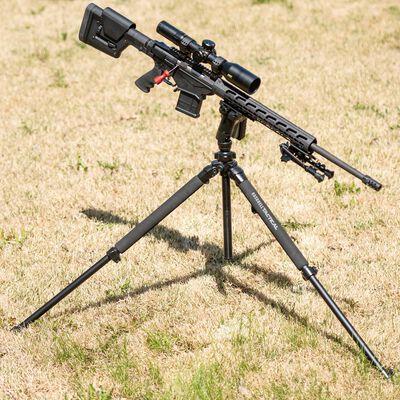 Tactical Tripod Kit Bundle