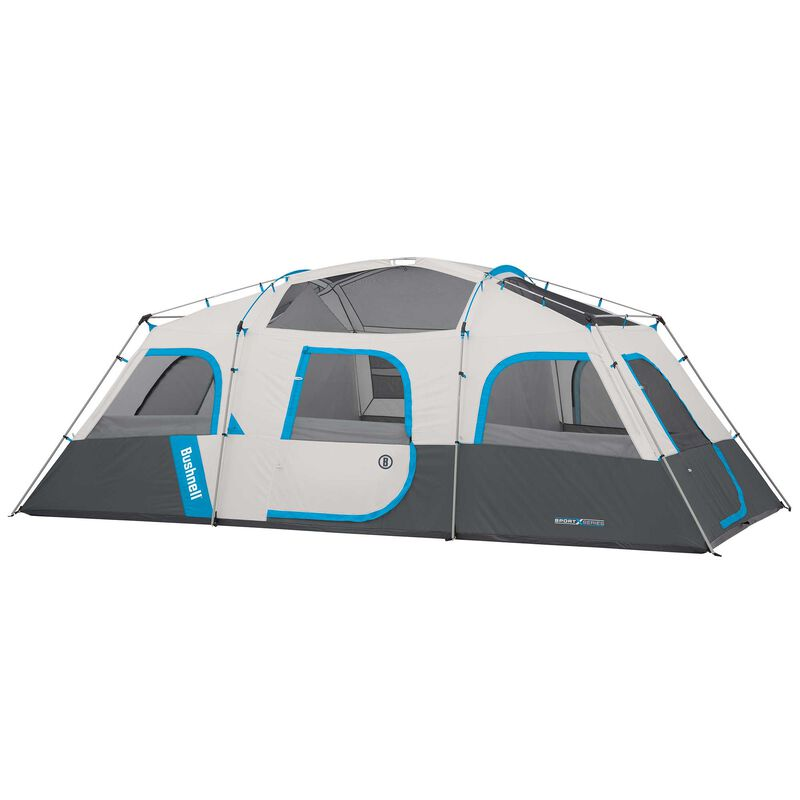 Bushnell 12 Person FRP Cabin Tent