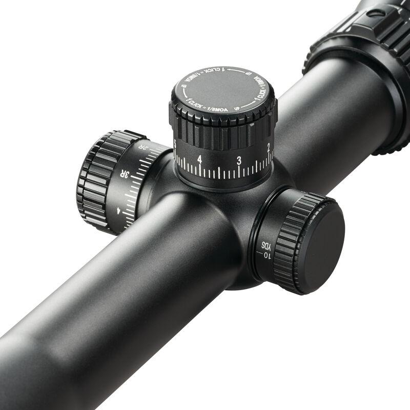 Engage 6-24x50 Riflescope