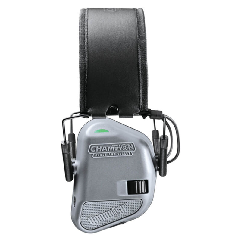 Vanquish Electronic Hearing Protection