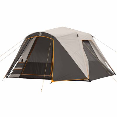 Bushnell 6 Person Instant Cabin Tent