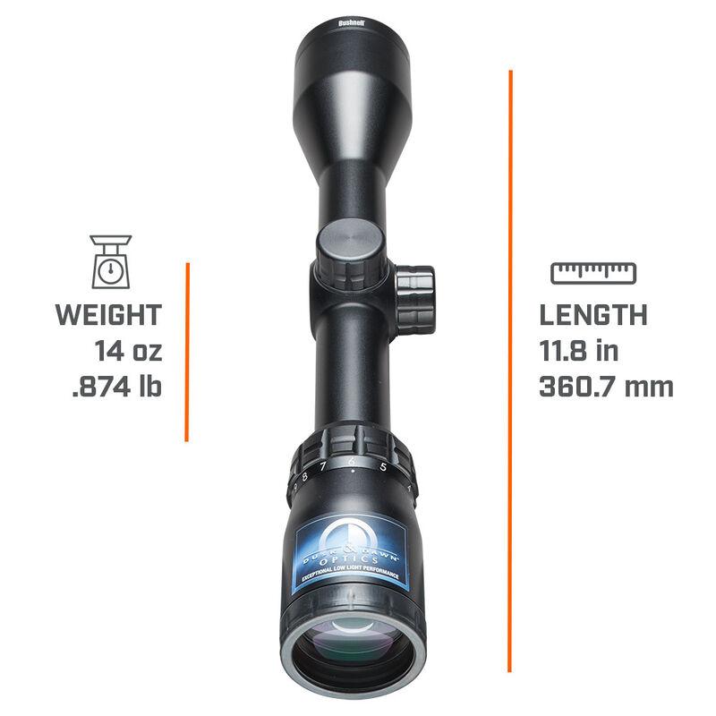 Banner® Riflescope 3-9x40