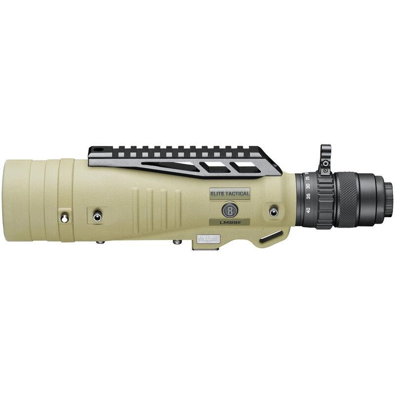LMSS2 Elite® Tactical - Spotting Scope