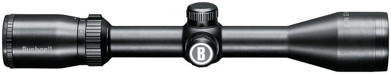 Engage™ 3-9x40 Riflescope