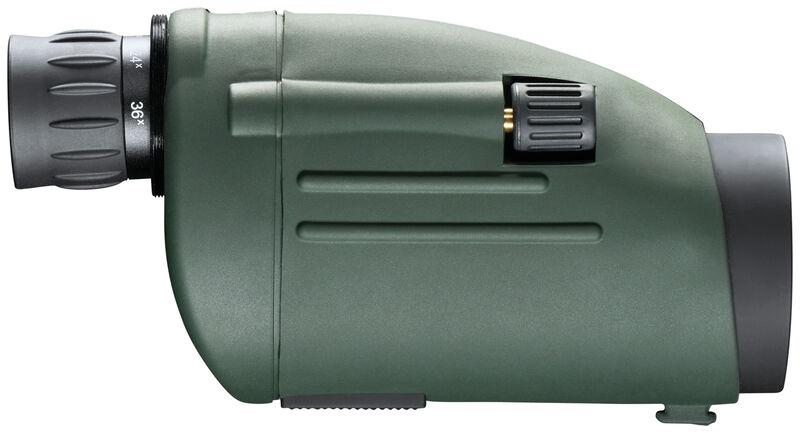 Sentry® Spotting Scope 12-36x50