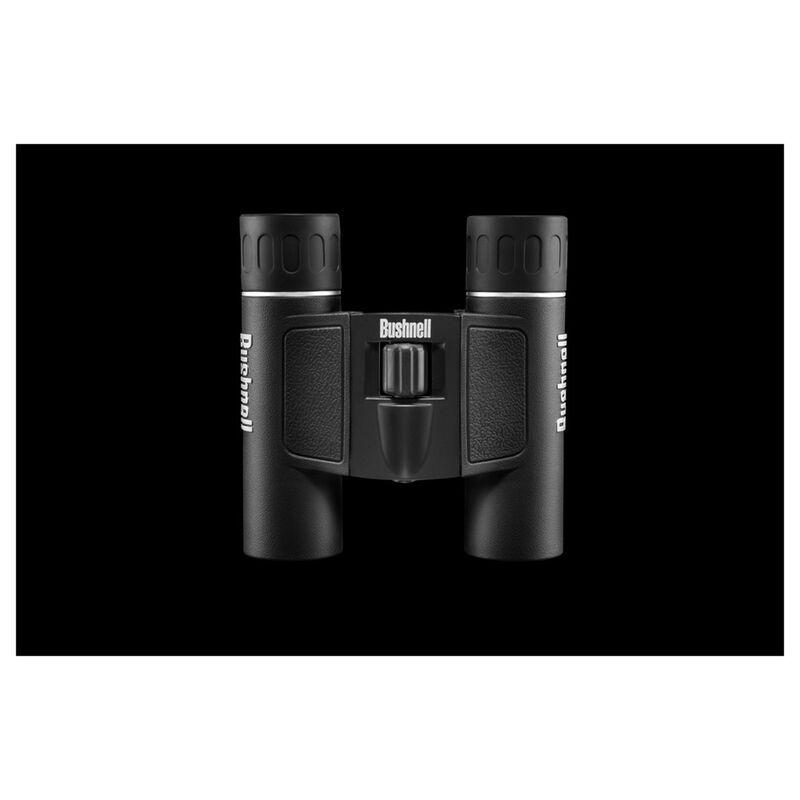 PowerView Roof Prism Compact Binocular 12x25