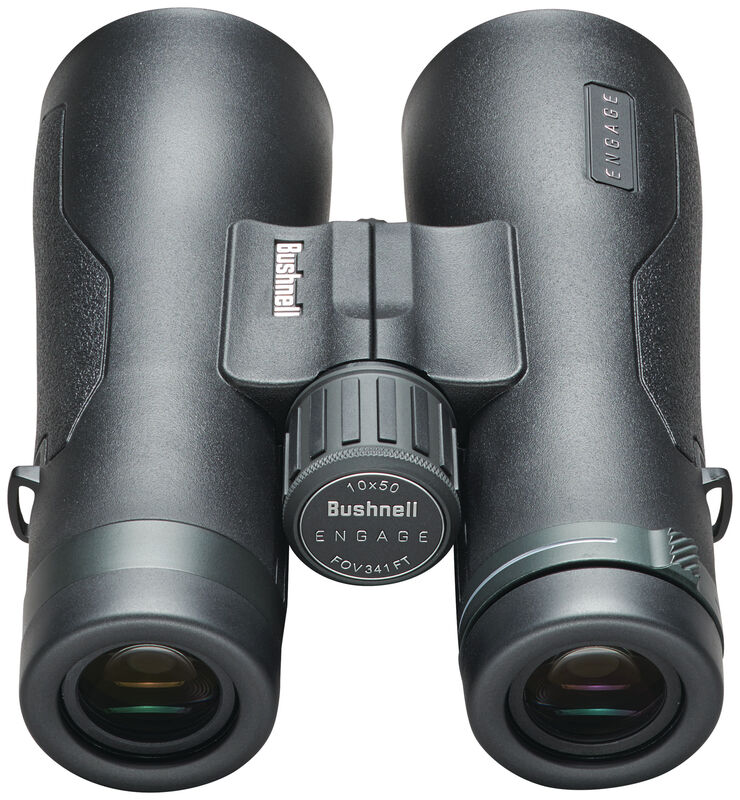 Engage Binoculars 12x50