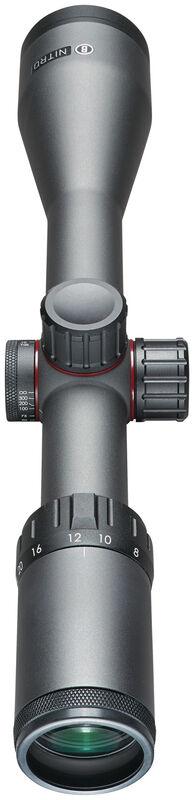 Nitro 6-24x50 Riflescope