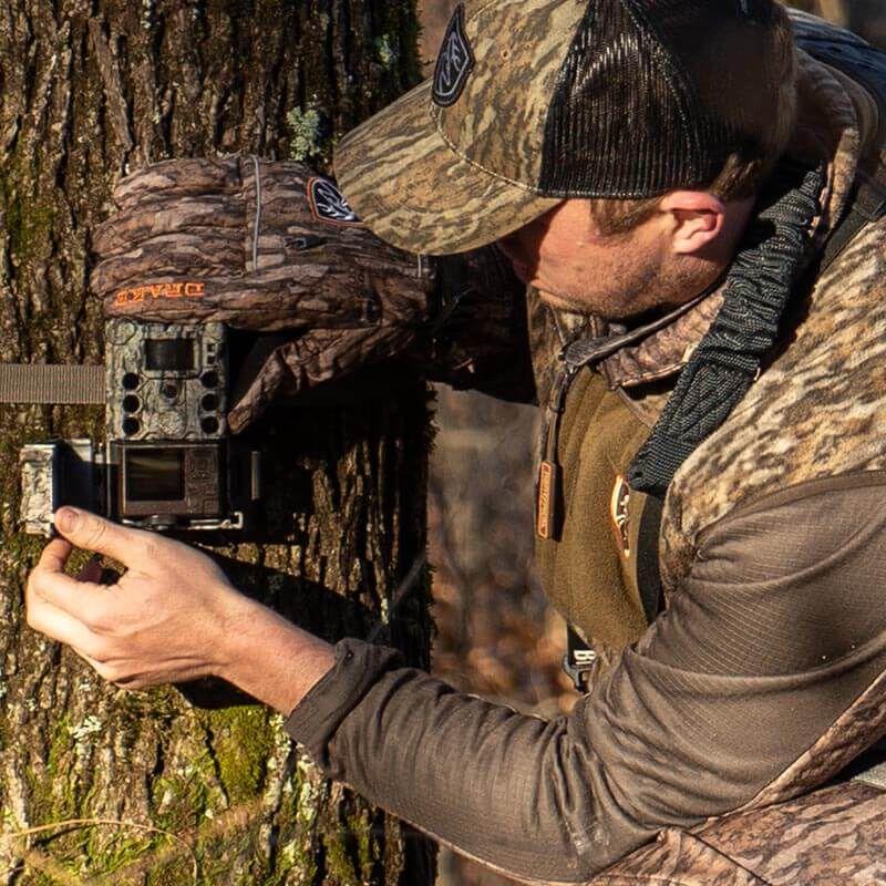 CORE™ S-4K No Glow Trail Camera