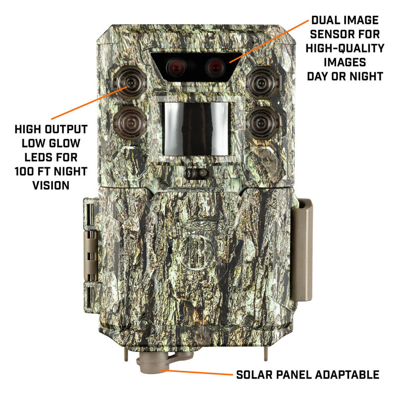 Core DS Low Glow Trail Camera