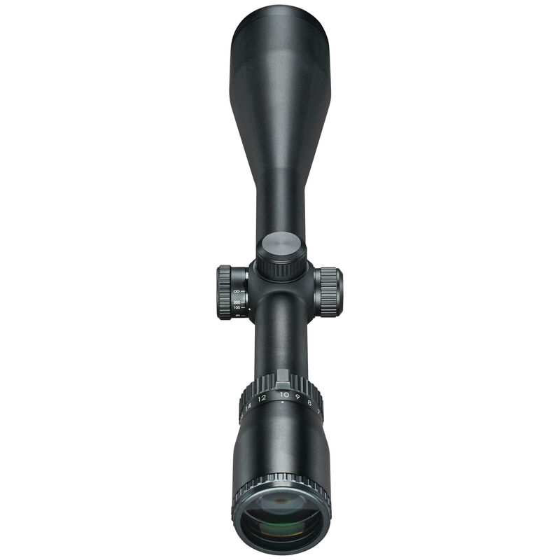 Trophy® 6-18x50 Riflescope
