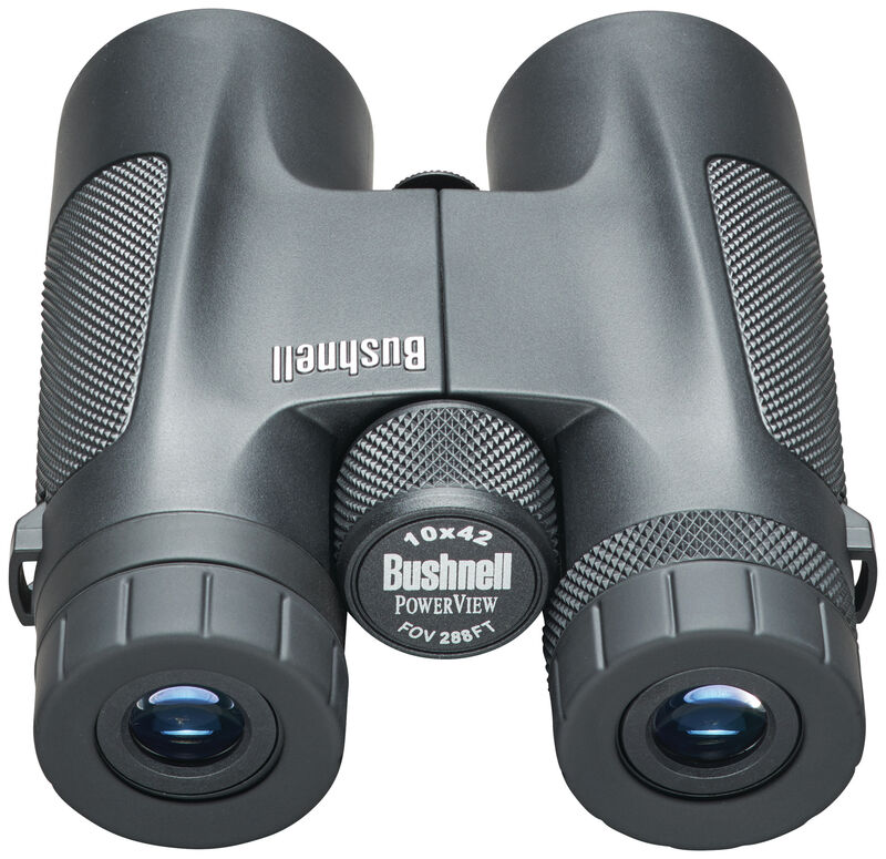 PowerView Roof Binoculars 10X42