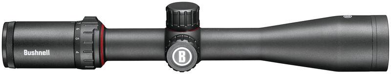 Nitro 4-16x44 Riflescope