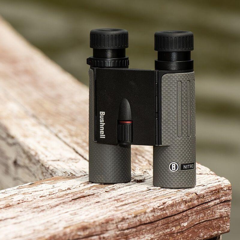 Nitro 10x25 Binoculars