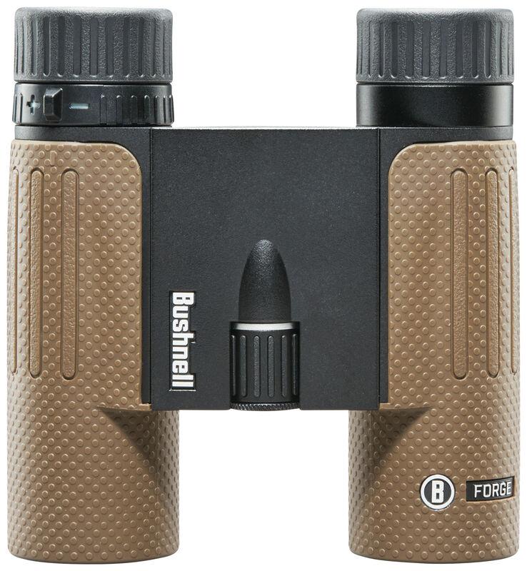 10x30 Forge Binoculars