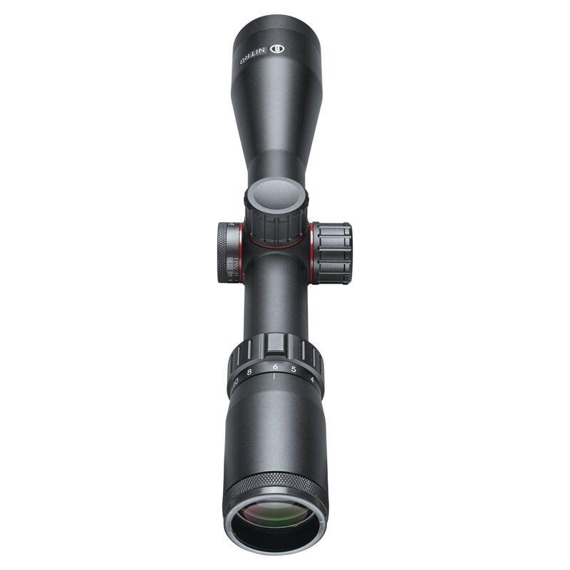 Nitro 3-12x44 Riflescope Deploy MOA SFP