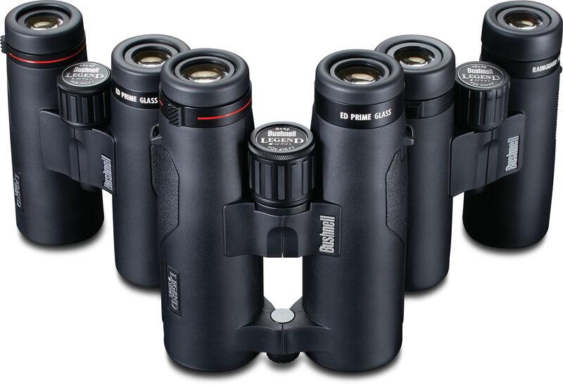 Legend E Series Roof Prism Binocular