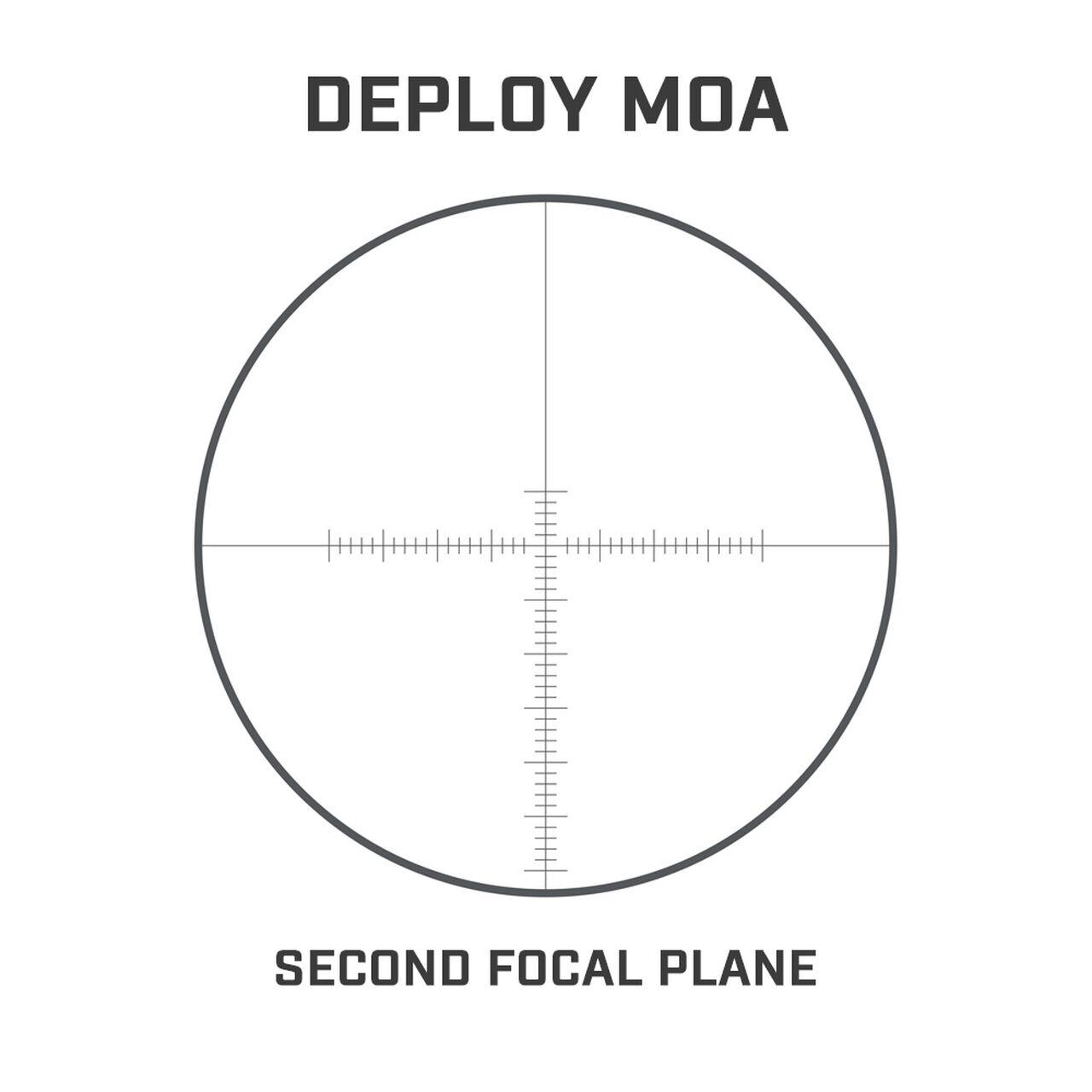 Bushnell Engage 3-9x40 SFP Deploy MOA