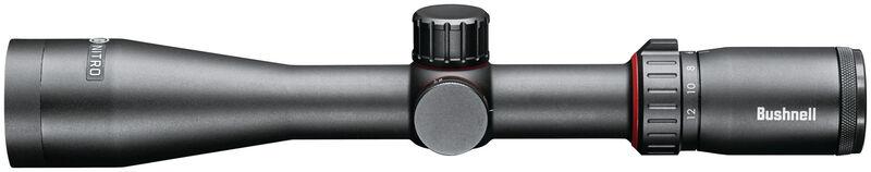 Nitro 3-12x44 Riflescope