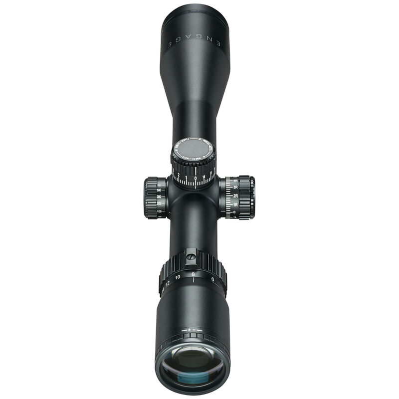 Engage™ 4-16x44 Riflescope