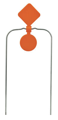 Duraseal Double Gong Spinner Target