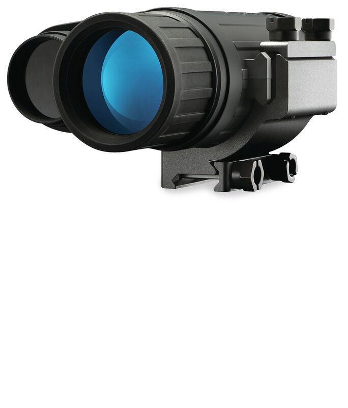 Equinox Z Night Vision Monocular 4.5x40