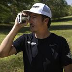 Edge Disc Golf Laser Rangefinder