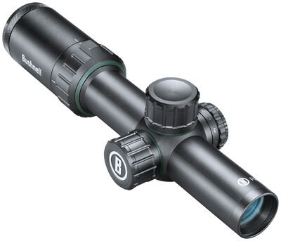 Prime 1-4x24 Illuminated Riflescope